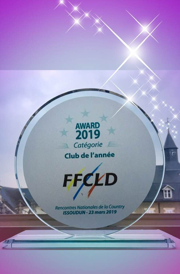Award 2019 club de l annee