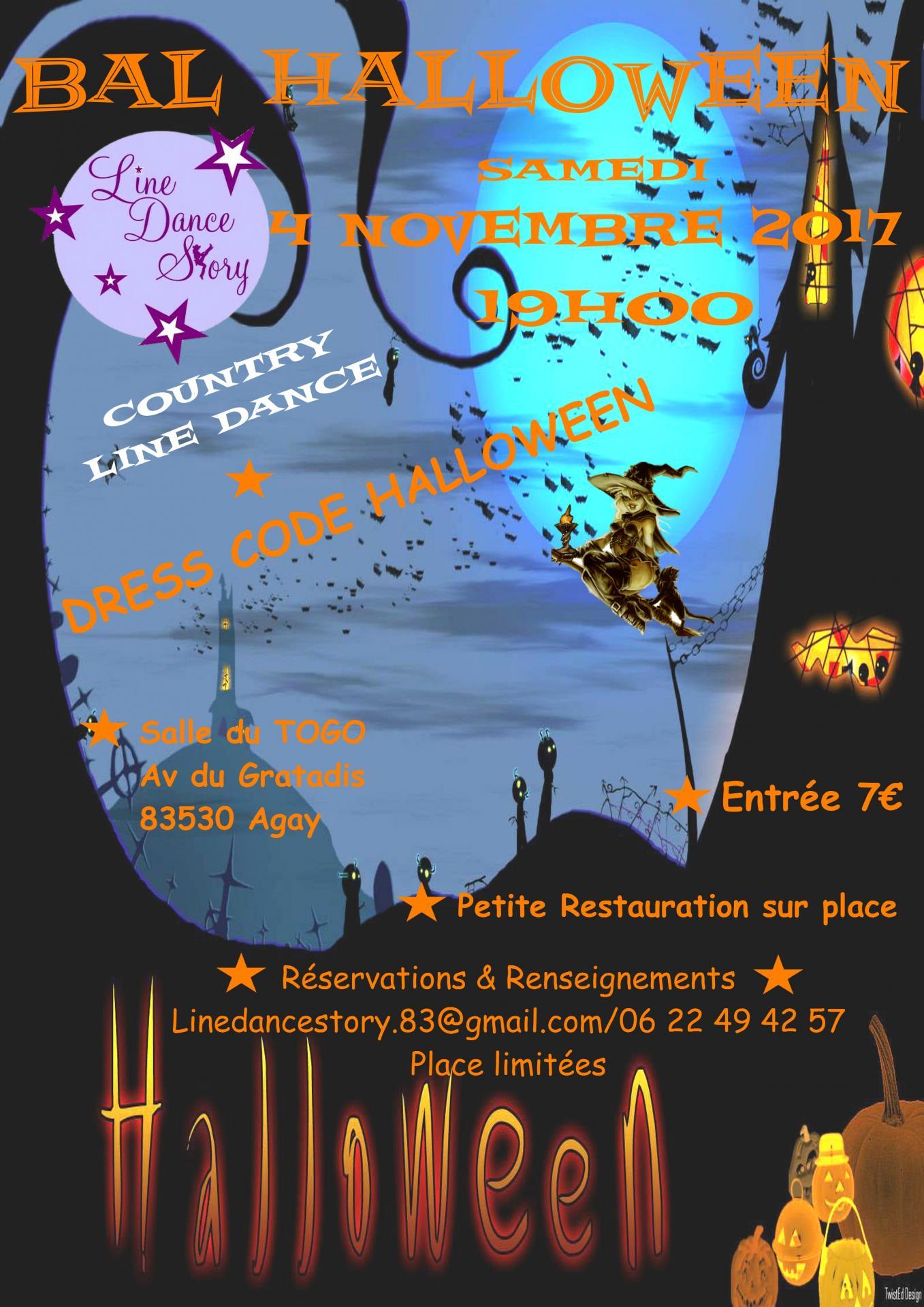 Bal halloween image 1