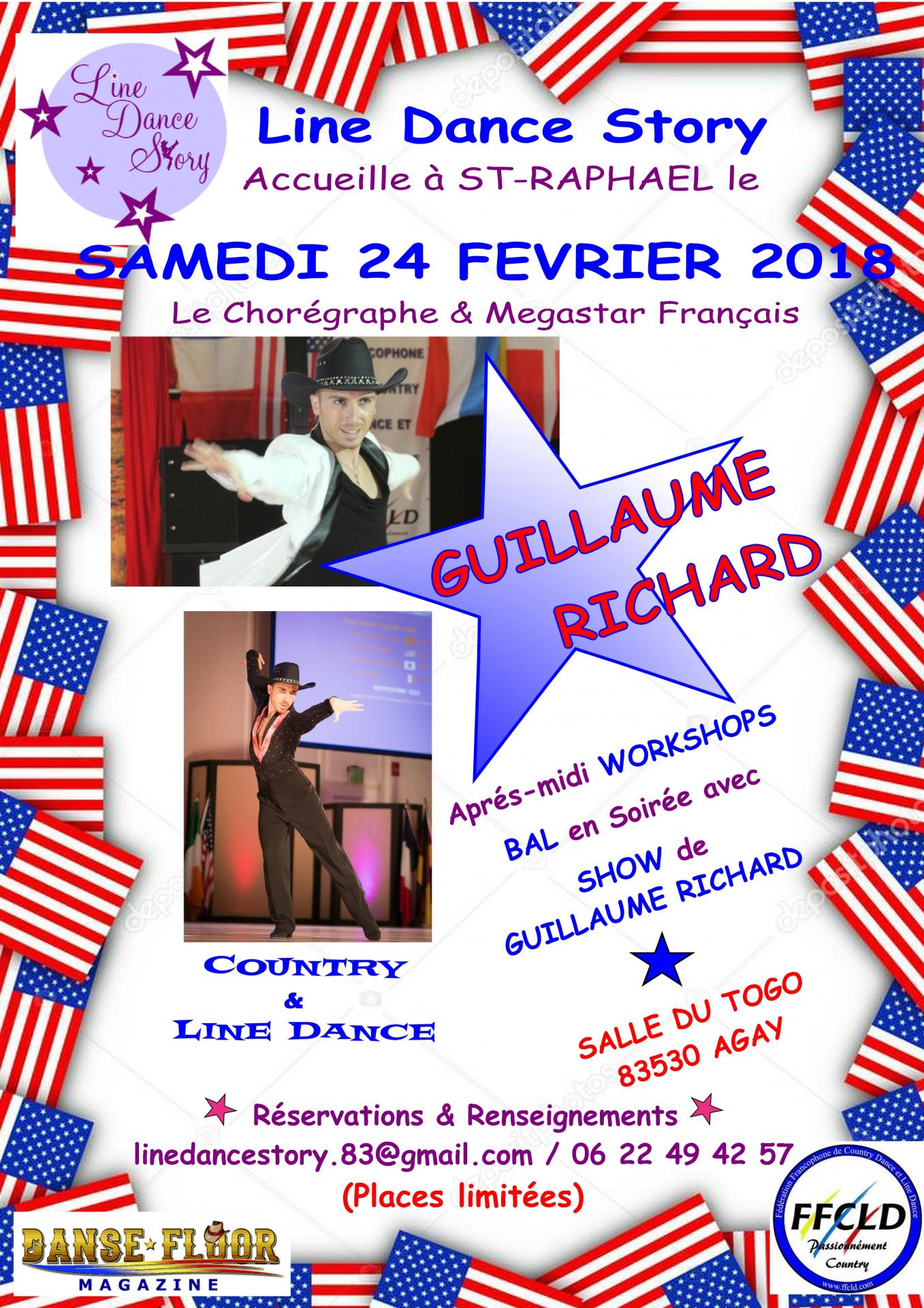 Guillaume richard 24 02 2018