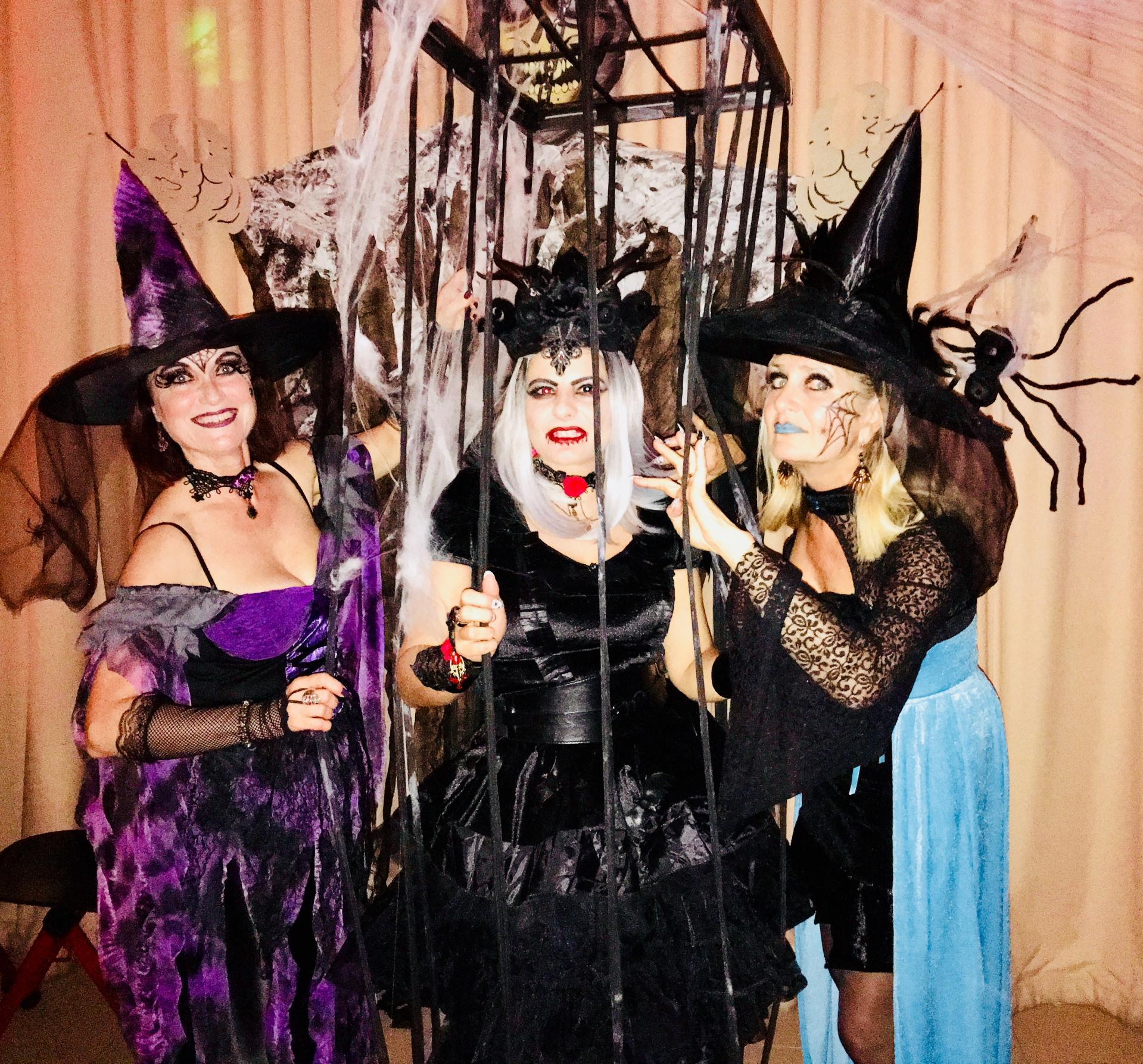 Bal Halloween 2017