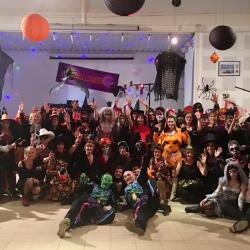 Bal Halloween LDS 2017